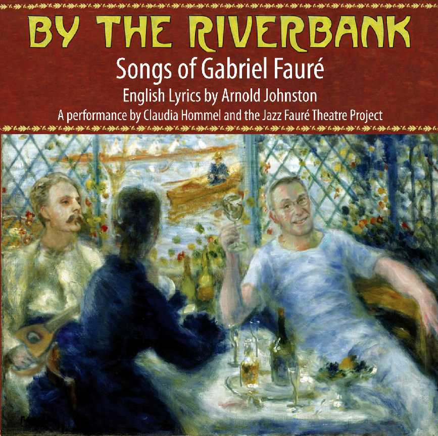 By the Riverbank CD